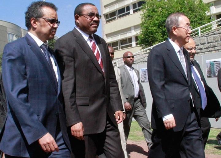 UN names Addis the third capital for UN operations