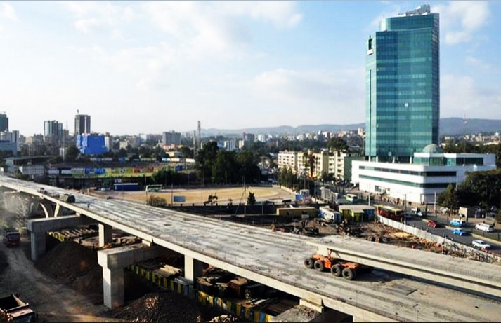 Arup South Africa to prepare Transit Oriented Development master plan for Addis Ababa Light Rail Transit