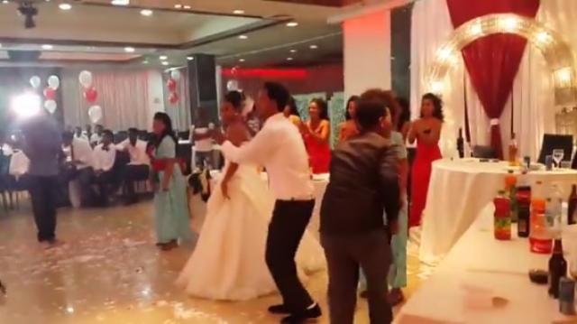 Habesha Wedding in Israel