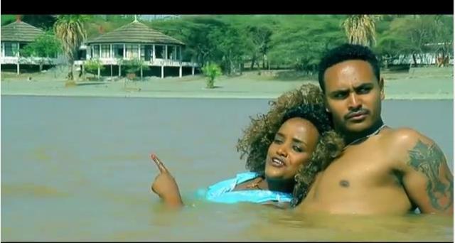 Etenesh Demeke - Shir Shir (ሽር ሽር) New Ethiopian Music Video 2016