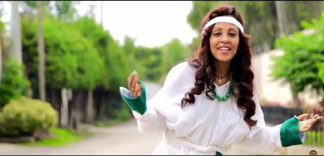 Marta Getachew - Asham Asham (አሻም አሻም) - New Ethiopian Music Video 2016