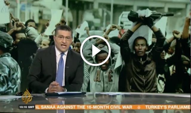 Al-Jazeera report: Attacks on Tigrayans in Gondar by Gangs