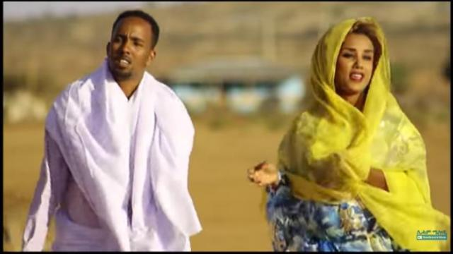 Trhas Tareke (Kobeley) & Ali Danto - SOT (ሶት) New Ethiopian Music Video 2016