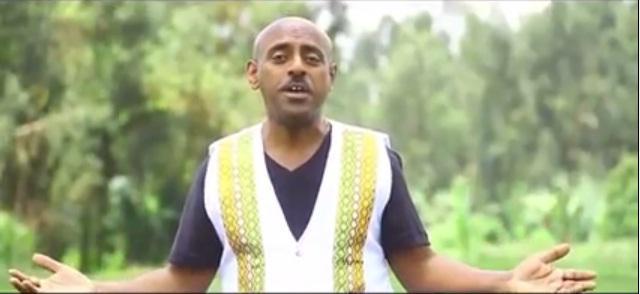 Dawit Wordofa  - Yaz Lekek (ያዝ ለቀቅ) New Ethiopian Music Video 2016