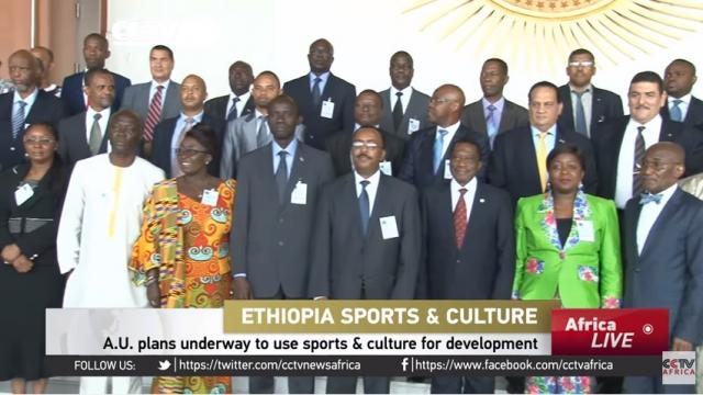 Ethiopia: Plans underway to use sports & culture for development