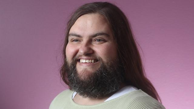 Woman's Beard Makes Her Feel Sexy - bTV