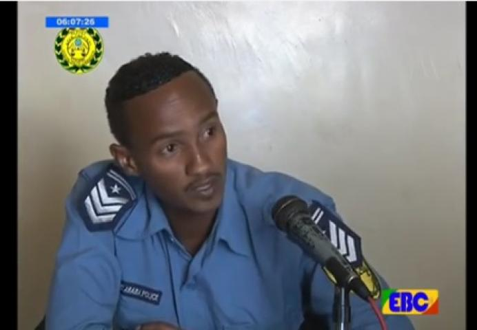 Ethiopia: Man arrested for producing fake Dollars and  Birr