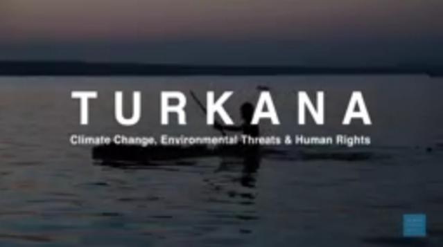 Ethiopia's industrialization spells crisis for Kenya's Turkana