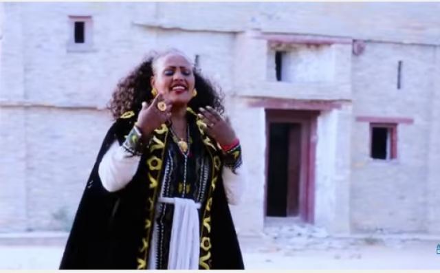 Temetu Gebrehiwet - Bikebero Tiri (ብኸበሮ ጥሪ) New Ethiopian Traditional Tigrigna Music Video 2016