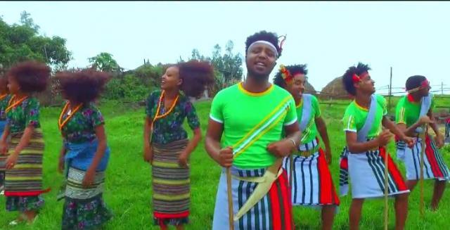 Nahom Haile - Betera (በተራ) - New Ethiopian Music Video  2016