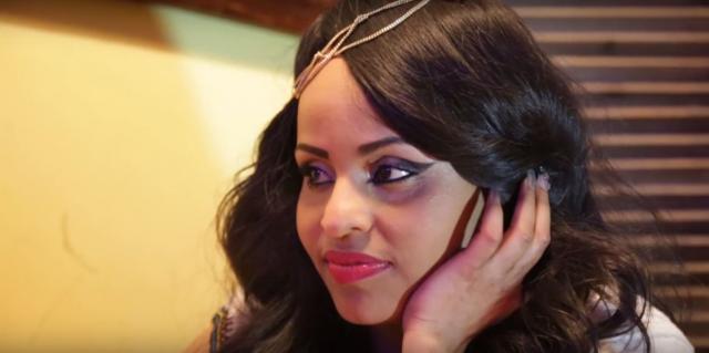 Mekdes Hailu - yamregnal   New Ethiopian Music 2016