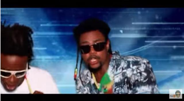 Tokichaw ft.BujuStar - MetoMokoPolo - New Ethiopian Music Video 2016