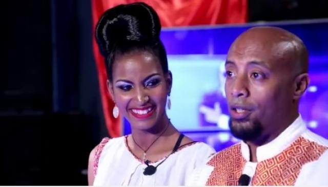 Hand Made shoe producer Misgana on Seifu Show