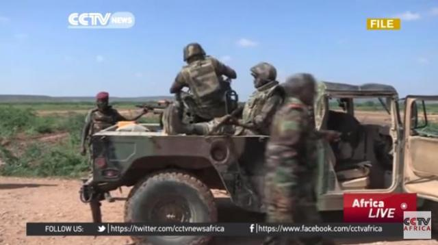 AU warns withdrawal of Ethiopian troops could give Al-Shabaab chance to regroup
