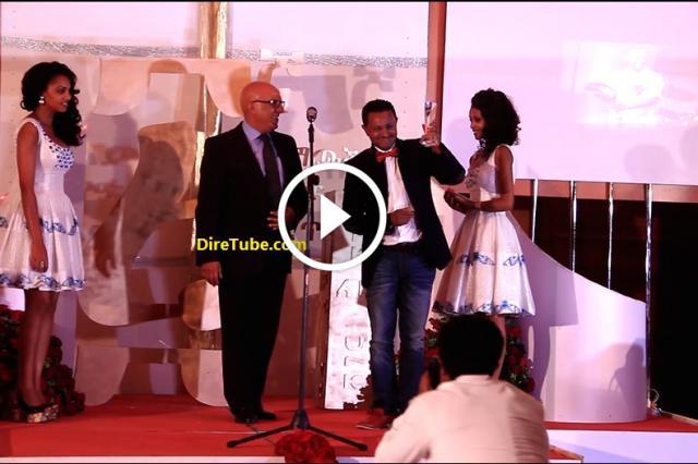 Teddy Afro's Be Seba Dereja Wins Leza Radio Show Best Single of the Year Award