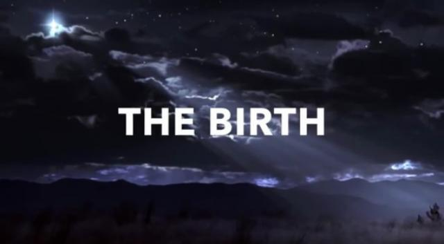 """Marry Christmas: Amharic Poem by Lina Endale """"The Birth"""""""
