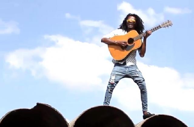 Assefa Yadesa - Dharraa Jaalalaa - Afaan Oromoo Music Video 2016