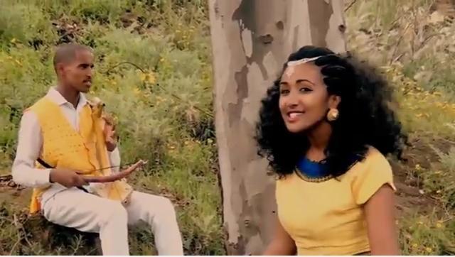 Yeshi Birhane - Syemaye (ስየማየ) New Ethiopian Tigrigna Music Video 2015