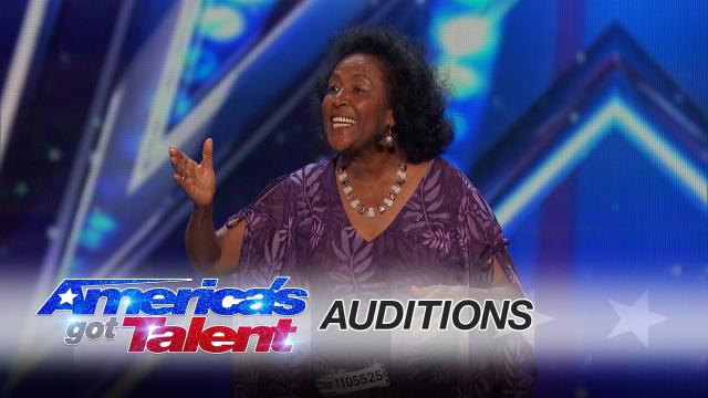 Laughter Coach: Humorous Act Tries to Get the Audience Giggling - America's Got Talent 2016
