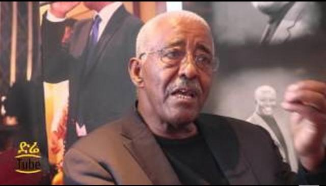Happy Birth Day: Interview with Ethiopia's Legendary Singer Mehamud Ahmed