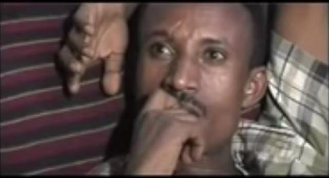 Kibebew Geda Comedy - Fiker beMusica ፍቅር በሙዚቃ