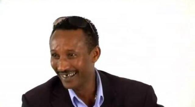 Stand Up Comedy  by Comedian Kibebew Geda, November 2014
