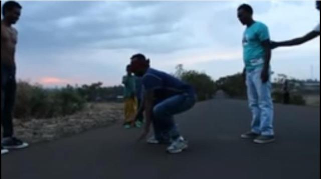 [FUNNY]New Funny Ethiopian Prank