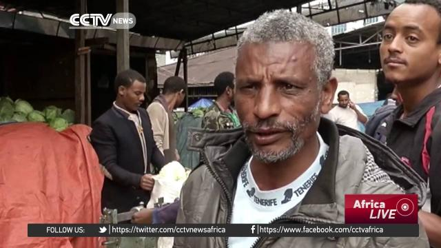 Ethiopia's new year sees hike in prices of basic commodities