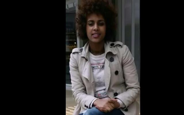 "Ethiopia: ""Yegrdosh Betachin"" Poem by Hanna Wendimsisha"