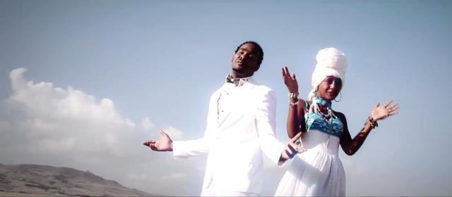 Mamila Lukas ft Sara T - Jerusalem (እየሩስአሌም) - New Ethiopian Music Video 2016