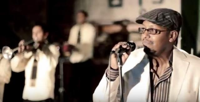 Michael Belayneh - Tinita