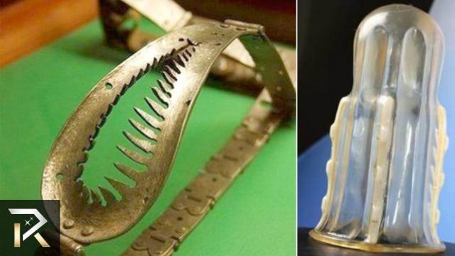 10 Shocking Anti-Abuse Devices For Women That Actually Exist!
