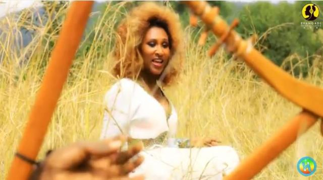 Alemsira Babey - Hay Belew (ሀይ በለው) - New Ethiopian Music Video 2015