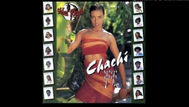 Chachi Taddesse - Ethiopian music - Africa 1994