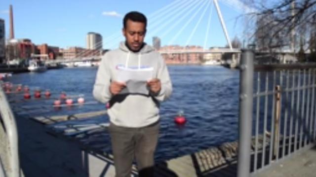 Ethiopian Poem: Gashaw Bekele
