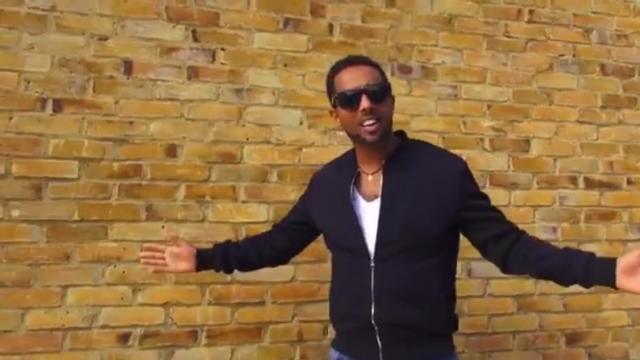 KB Man - Konjo - Ethiopian Music Video 2016