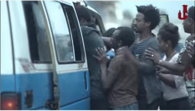 Short Ethiopoian Drama by JTV
