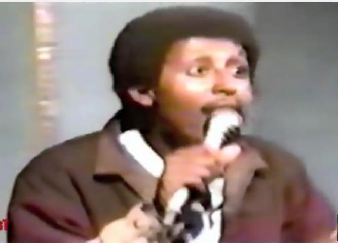 Ethiopian Oldies - Neway Debebe