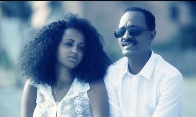 Wendimu Jira - Sime Nesh (ስሜ ነሽ) New Ethiopian Music Video 2016