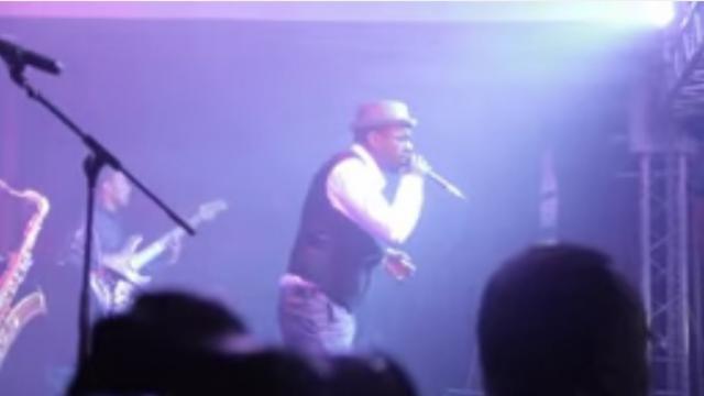 Michael Belayneh - Live on Valentine's Day