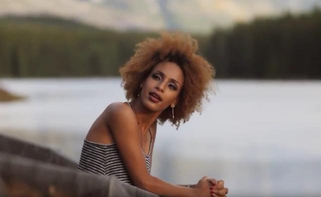 Betty Solomon - Bemesil Chelema - NEW! Amharic Music Video