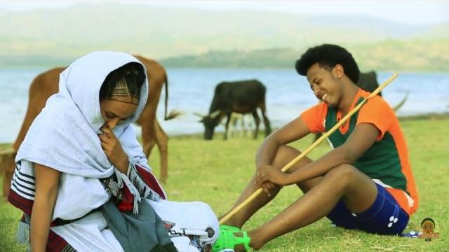 Fasil Tesfay - Chischaso (ችስቻሶ) - New Ethiopian Music Video 2016