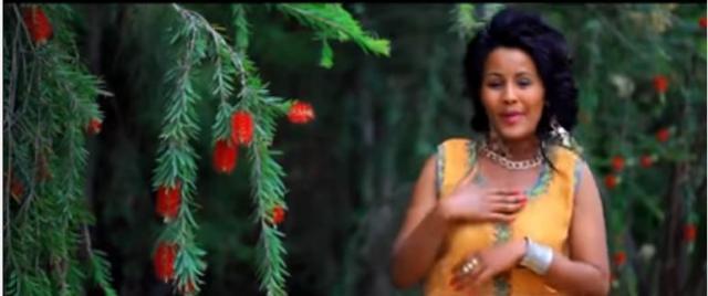 Tirhas Alem - Aseye (አሰየ) - New Ethiopian Tigrigna Music Video 2016