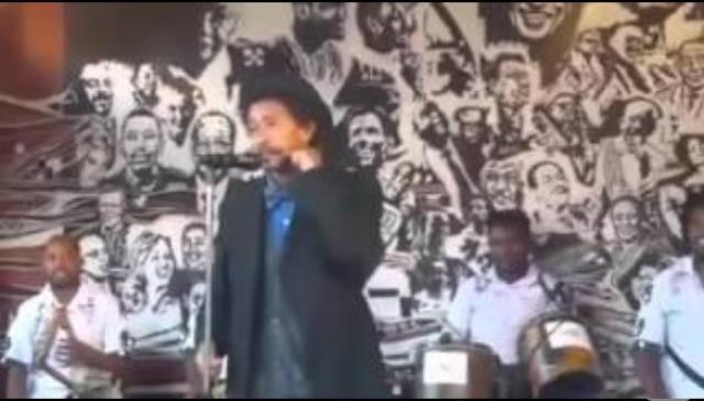 Ethiopian Comedy -  Limeneh Tadesse