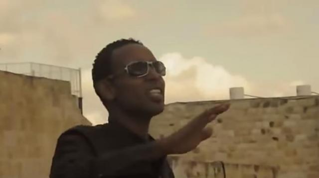 "Chombe Sleshi -  ""Israela"" - Ethiopian Music Video 2012"