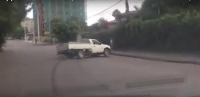 Negligent driver of Addis Abeba, Ethiopia