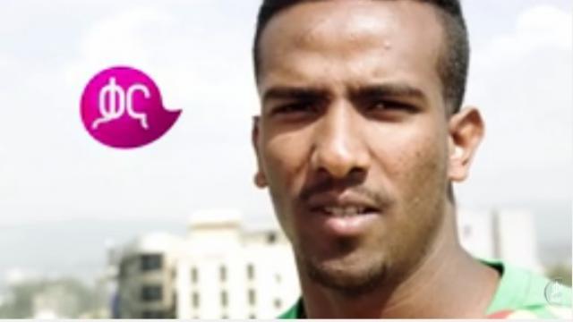 Kana Moment – Salhadin Bergicho with Kana TV