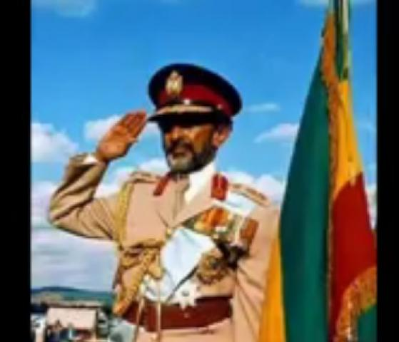Ababa Janhoy - Music For Emperor Haileselassie