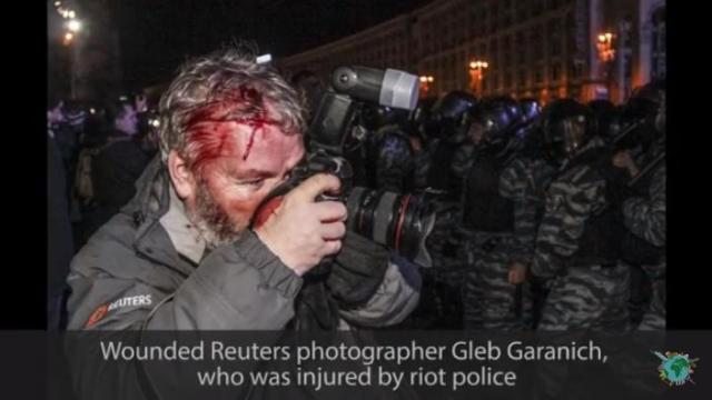 Journalists Attacked - How Journalists Around he World Risk Their Lives