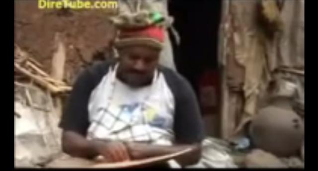 Shewaferaw Desalegn - Beletu [Ethiopian comedy]